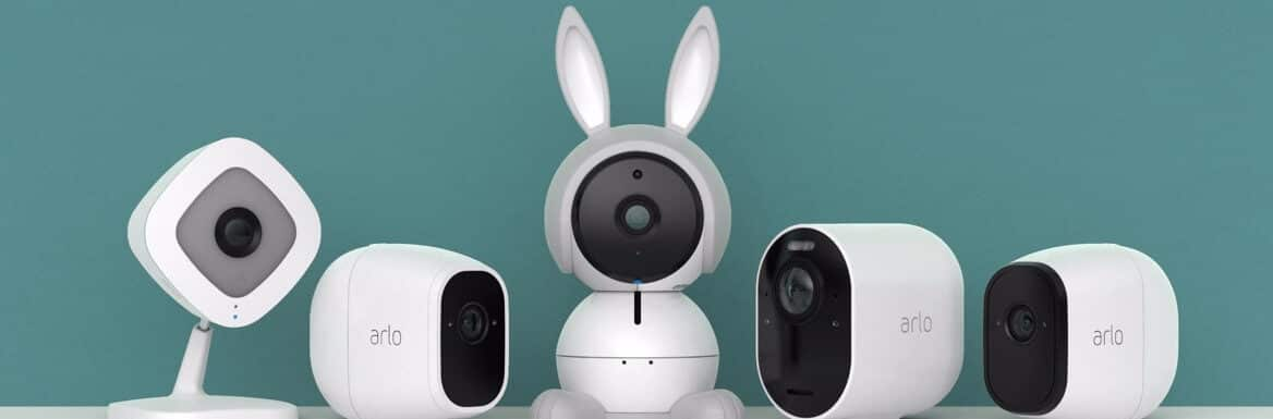 Arlo Home Security System Camera Review : Find Out Inside Truth