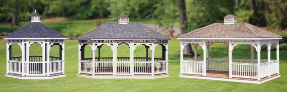 Best Hardtop Gazebo 2019 – Reviews And Buyer's Guide