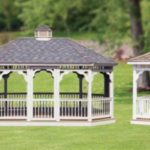 Best Hardtop Gazebo 2019 - Reviews & Buyer's Guide