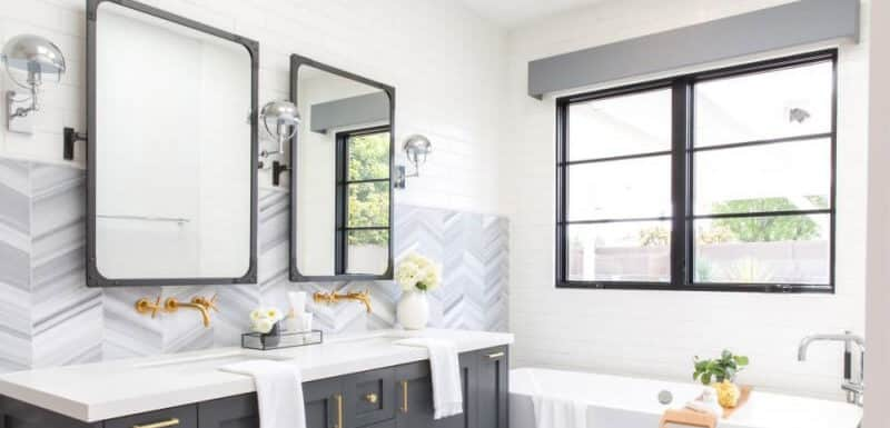 Best Medicine Cabinets For Small Bathrooms 2019 – Reviews And Buyer's Guide