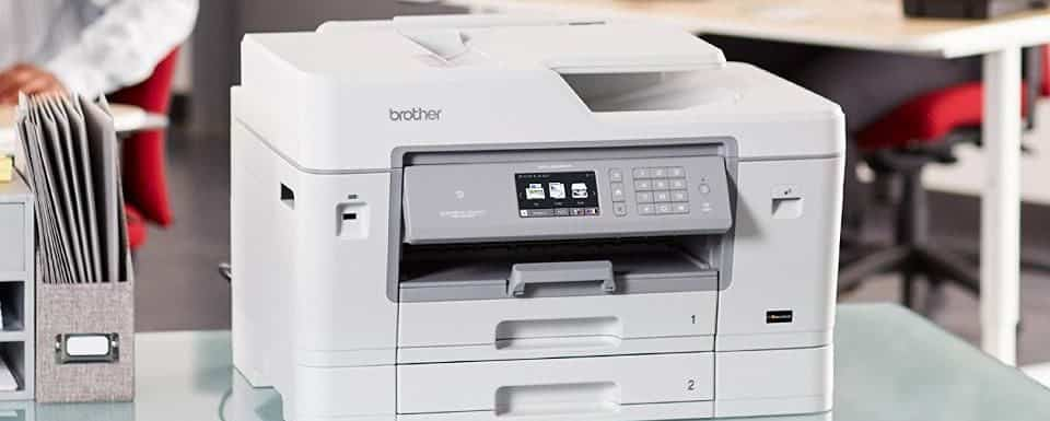 Best Printers For Chromebook 2019 – Reviews & Buyer's Guide