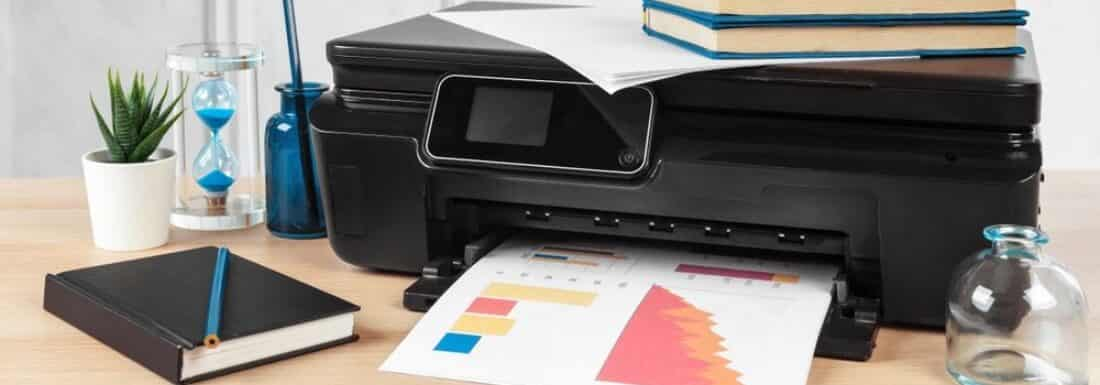 Best Printer For Graphic Designs 2019 – Reviews & Buyer's Guide