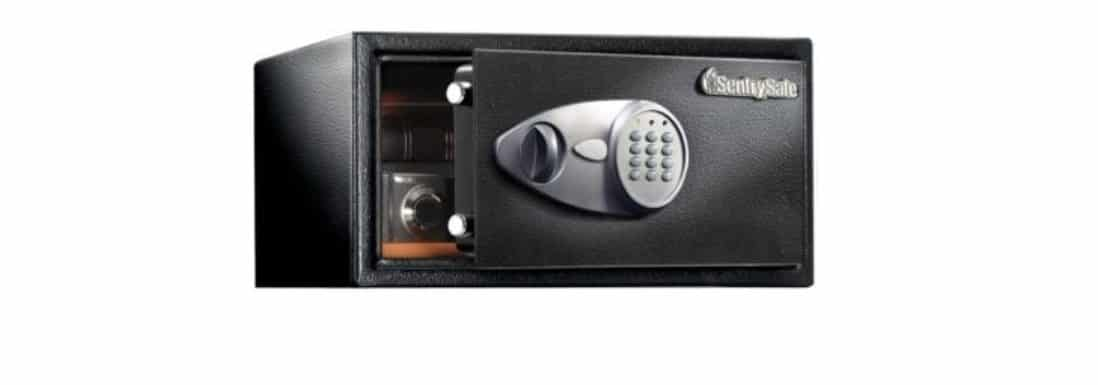 Best Sentry Safe Review 2019 – Reviews & Buyer's Guide