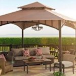 Best Soft Top Gazebos 2019 - Reviews & Buyer's Guide