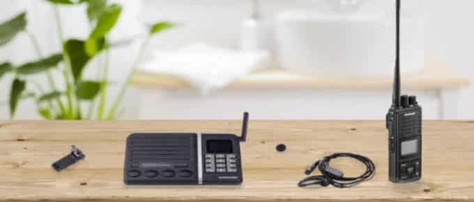 Best Wireless Home Intercom System