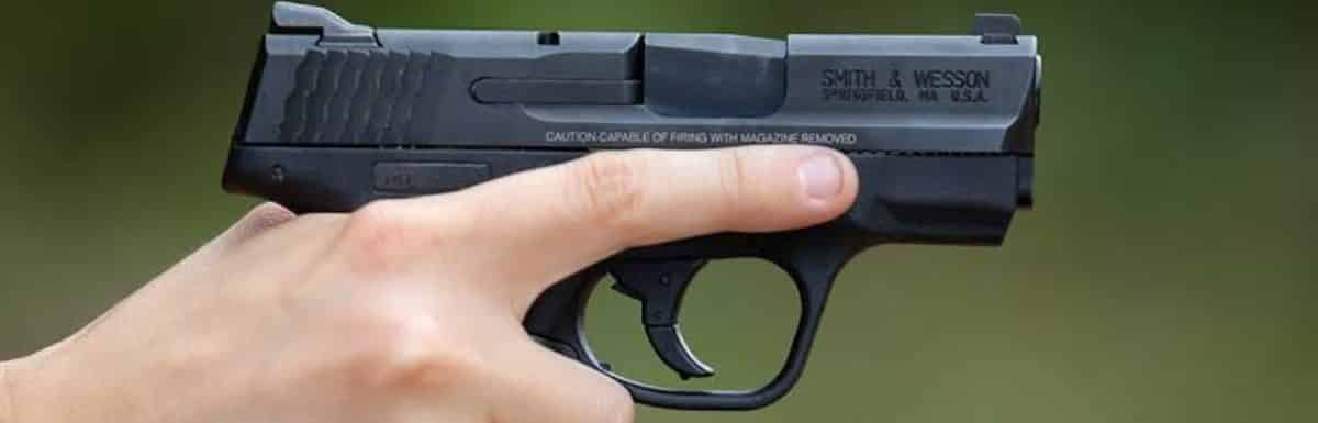 Complete Guide To Gun Safety