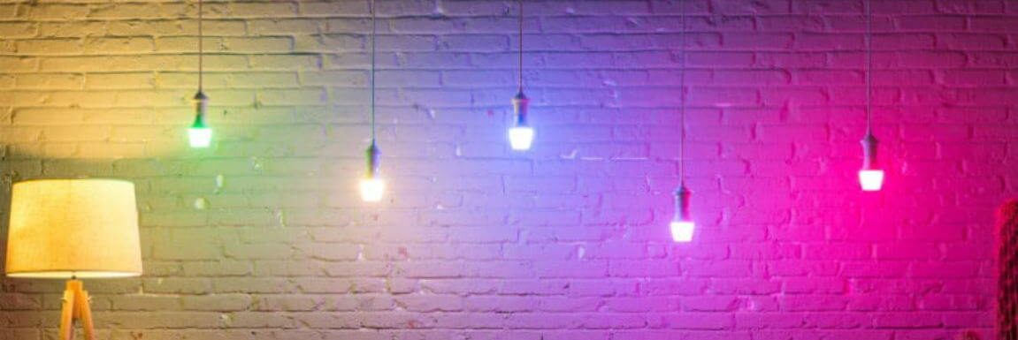 Hue By Philips Vs. Osram Lightify : Which One You Should Go For ?