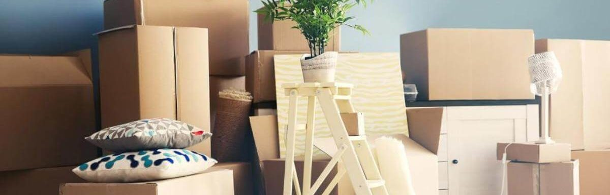 Moving Checklist : How To Stay Safe And Protect Your Property When You Move
