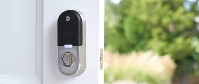 Nest Yale Vs. August Smart Lock Pro