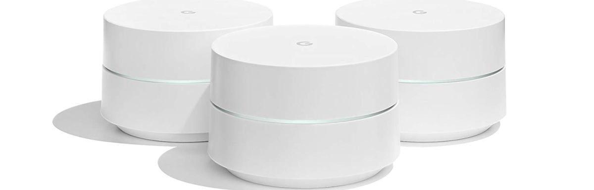 Netgear Vs Google Wi-Fi