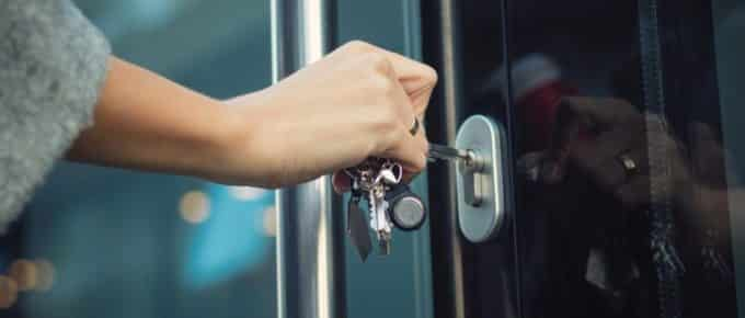 Rekeying vs. Replacing Your Locks