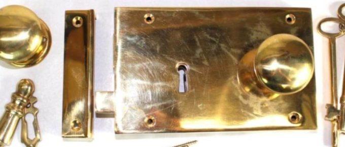 Rim Locks Everything You Should Know