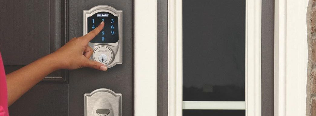 Schlage Connect Vs August Smart Lock Pro : Which One Is Best?