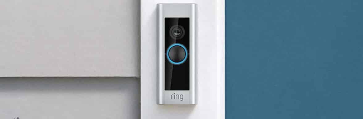 Skybell HD Vs Ring Pro