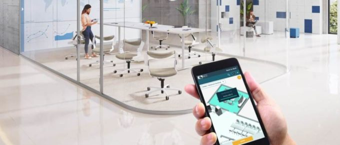 Smart Home Technology In Businesses
