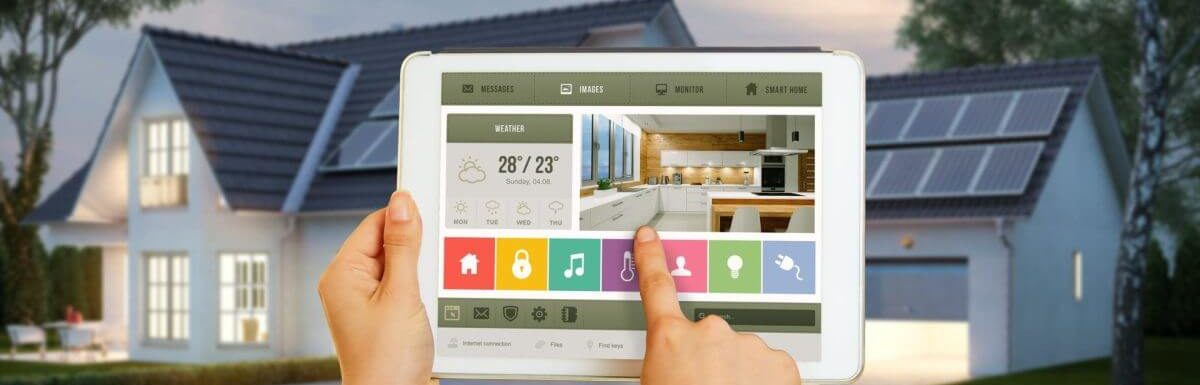 What Are The Different Operating Standards For Home Automation Technology