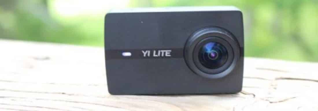 Yi Lite Vs Yi 4k