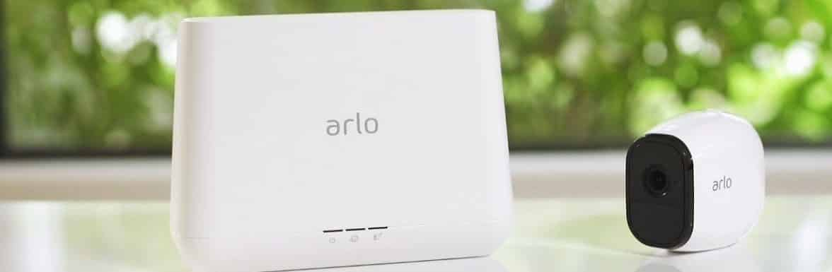 Arlo Vs Arlo Pro Base Station : Which One You Should Buy?