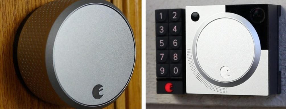 August View Vs. August Doorbell Cam Pro :Which One Is Better?