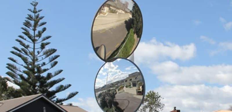 Best Indoor Convex Mirror
