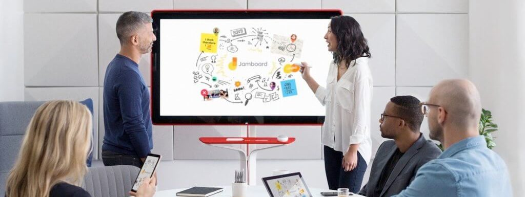 Best Interactive Whiteboard 2019 – Reviews & Buyer's Guide