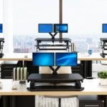 Best Standing Desk Convertors 2019 - Reviews And Buyer's Guide