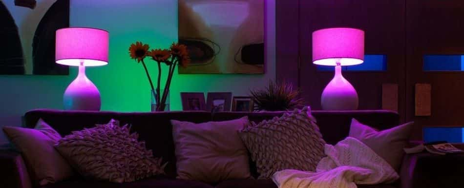 Philips Hue Go Vs. Bloom :Which One You Should Buy?
