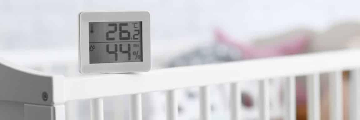 Best Hygrometer For Home