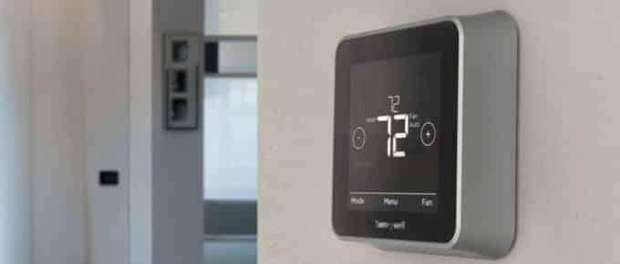 Honeywell Lyric T5 Vs. Nest Learning Thermostat