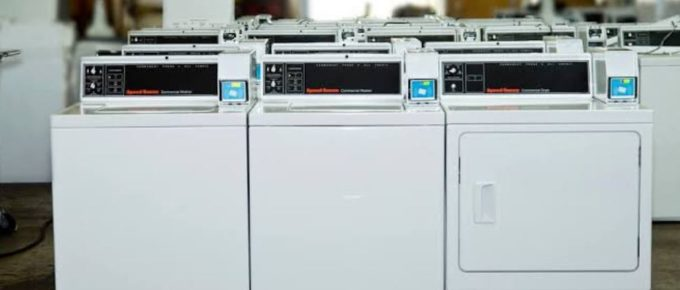 Best Coin Operated Washer And Dryer