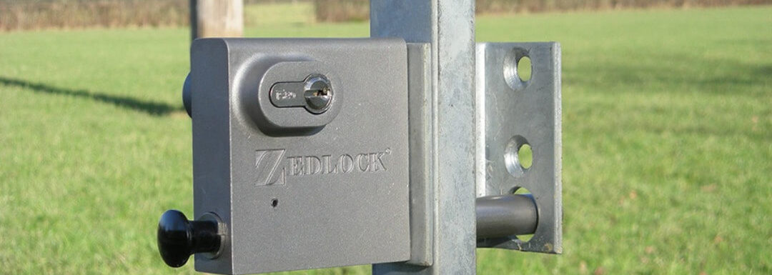 Best Gate Lock
