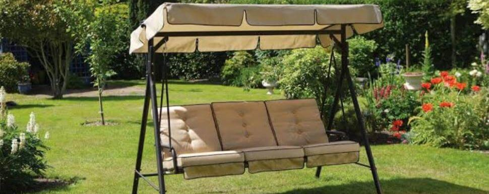 Best Porch Swing With Canopy 2019 – Reviews And Buyer's Guide