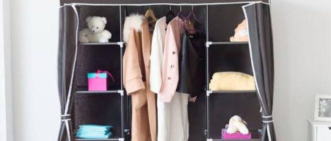 Best Portable Closet
