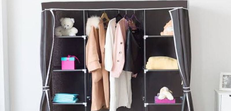 Best Portable Closet 2019 – Reviews And Buyer's Guide