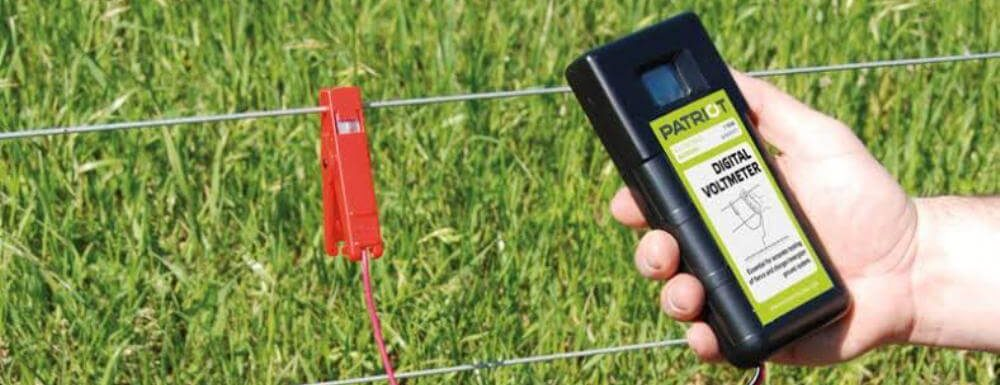 Best Digital Fence Tester 2021- Reviews & Buyers Guide