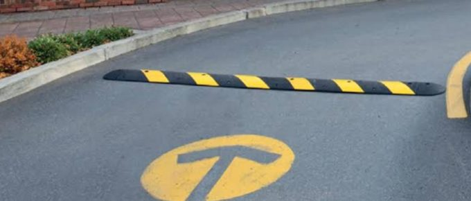 Best Portable Speed Bumps